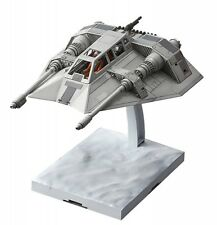 Bandai Star Wars Snow Speeder 1/48 scale kit 966926 FROM JAPAN