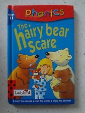 The Hairy Bear Scare by Clive Gifford, Naomi Adlington (Hardback, 2000)