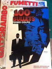 100 Bullets Primo Colpo  - Magic Press Ottimo