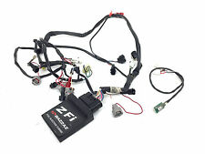 YAMAHA 2005 R1 BAZZAZ ZFI FUEL INJECTION TUNING CONTROLLER W/ WIRE - VIDEO!