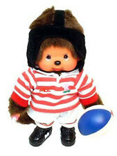Sekiguchi Monchhichi Sports Authority Rugby Official Licensed