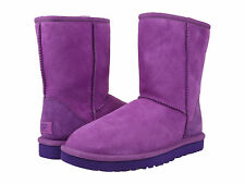 Ugg Australia Womens 5825 Classic Short Boots Winter Snow Comfort Boots