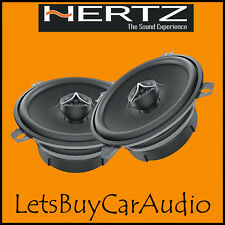 "HERTZ ECX130.5 (13CM) 5.25"" COAXIAL 150 WATT 2 WAY DOOR / SHELF SPEAKER"
