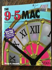The 9-to-5 Mac (with free disk!) by: Steven A. Schwartz store#4368C