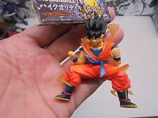 BANPRESTO DragonBall Z High Quality Figure Key Chain Son-Goku 28-9-13