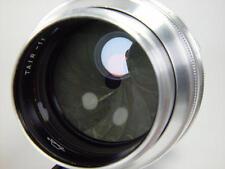 20 aperture blades Silver portrait TAIR-11 2.8/133 M39 M42. KMZ Zenit s/n 012606