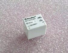 RELAY RELE' FINDER Cod. 36.11.9.012.4001 - 12V 10A da circuito stampato