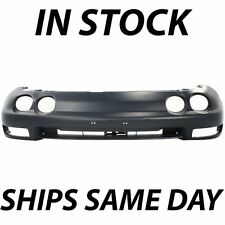 NEW Primered - Front Bumper Cover Replacement For 1994-1997 Acura Integra