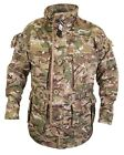 SAS Windproof Smock Army Military Jacket BTP Alt to MTP Multicam Coat Camouflage