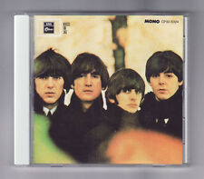 (CD) THE BEATLES - Beatles For Sale / Japan Import / Mono CP32-5324