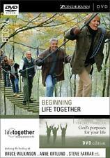Beginning Life Together, DVD