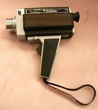 Vintage Bell & Howell Autoload Trigger Movie Camera for PARTS ONLY