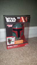 Star Wars Boba Fett Mighty Mini Micro Boost USB Charger Brand New