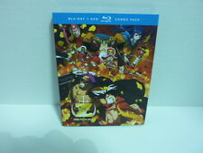 One Piece Film: Z (DVD, 2014, 2-Disc Set) with sleeve BRAND NEW  factory sealed