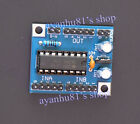 5V Two-way Audio I2S Switching Module DIY Kits can Connect Self-locking Switch