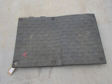 Citroen Relay Boxer Ducato Battery Cover Floor Mat 1308522070 07-14