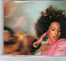 (FT533) Macy Gray, When I See You - DJ CD
