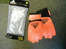 Adidas X Training Size 10 Goalkeeper Gloves