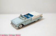 Franklin Mint Precision Models 1955 Chevrolet Bel Air Convertible 1:43 Scale 87