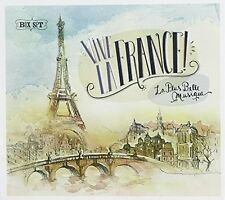 Vive La France (2015, CD NEU)6 DISC SET