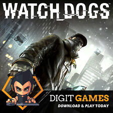 Watch Dogs - PC / Uplay CD Key - Digital Game Download - Digital - Watch_Dogs