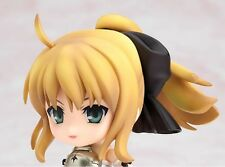 Nendoroid 77 Fate/Unlimited Codes Saber Lily Figma Stay Night Zero S.H. Figuarts