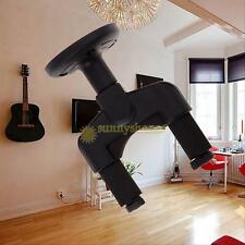 For All Size Wall Mount Hanger Electric Guitar Bracket Holder Hook Rack Stand