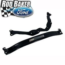 OEM NEW 15-17 Ford Racing Mustang Performance Track Pack Strut Tower Brace Bar