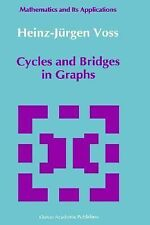 Cycles and Bridges in Graphs (Mathematics and its Applications)