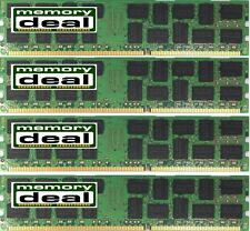 64GB (4X 16GB) DDR3-1333 PC3-10600 Memory RAM for APPLE MAC PRO 5,1 Westmere