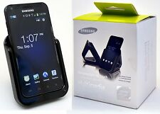NEW Samsung Epic 4G Touch Galaxy S2 SII Multimedia Desktop Dock Charger EVS4672Q