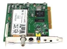 Genuine Hauppauge WinTV REV C199 NTSC/NTSC-J PCI Tv Tuner Card 26032