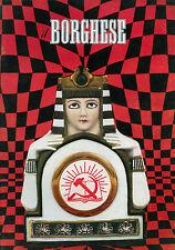 """"""" IL BORGHESE N°30 / 28/LUG/1966 """" Periodico Settimanale Politico e Culturale"""