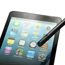 1x 2in1 Universal Touch Screen Pen Stylus For iPhone iPad Samsung Tablet Phone