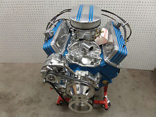 CHEVY 305  HI  PERFORMANCE  ENGINE  BY CRICKET