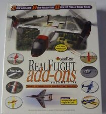 Great Planes GPMZ 4105 Real Flight Add-Ons Volume 5