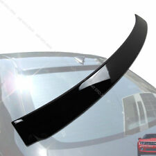 TOYOTA Corolla ALTIS Roof Spoiler  09 10 Painted