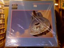 Dire Straits Brothers In Arms 2xLP sealed 180 gm vinyl