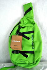 Patagonia ATOM SLING Backpack 8L BAG Water Repellent Hydro AUTHENTIC 48260 New