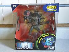 Galoob Toys Men in Black MIKEY Action Figure with Exploding Body 1997