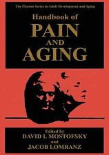 Handbook of Pain and Aging (The Springer Series in Adult Development and Aging)