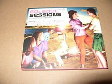 60's Soul Sessions (2004) 2 cd 30 tracks Excellent Condition