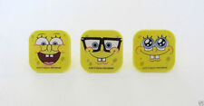 12 Spongebob Squarepants Cup Cake Rings Toppers Kid Party Goody Bag Favor Supply
