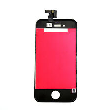 LCD Display Touch Screen Digitizer Panel Assembly Repair for iPhone 4 4G GSM