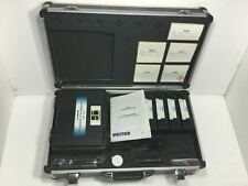 Unitor Nalfleet Potable Drinking Water Test Kit for Marine Ships and Boats