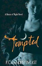 Tempted (House of Night), P.C. Cast, Kristin Cast, Paperback, New
