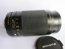 Ricoh Rikenon XR Prime 200mm f4 Pentax K mt Manual Focus Telephoto lens.Exc Cond