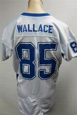 Mens RUSSELL GRISWOLD WALLACE #85 Football Jersey size XL shirt CLEAN USA MADE