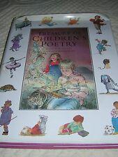 Treasury of Children's Poetry