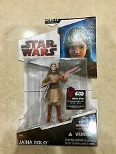 Star wars legacy collection BD60 Jaina Solo BG-J38